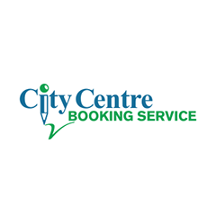 39 city center logo